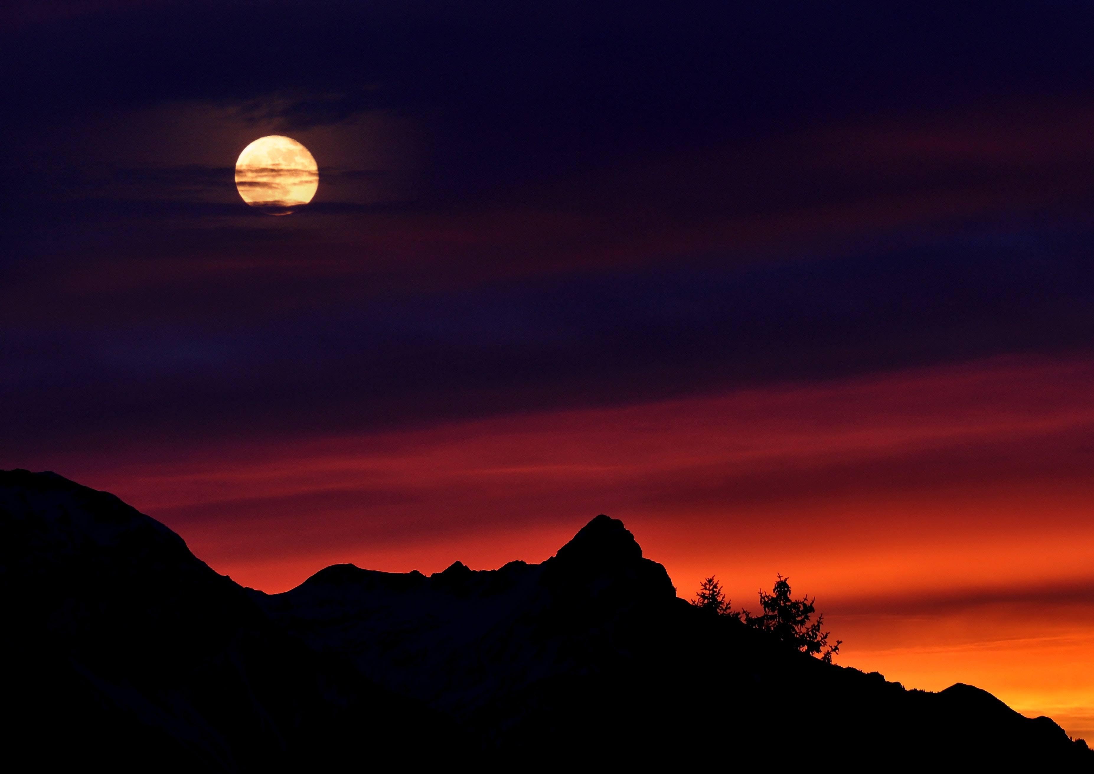 Imagens De Uma Noite Abençoada: Mensagens De Boa Noite Abençoada