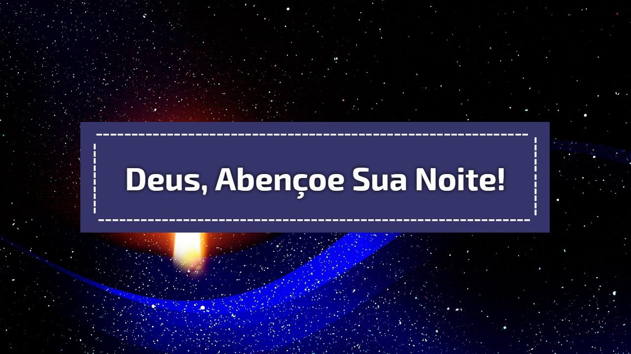 Feliz Ano Novo Para Irmã Que Deus Abençoe Sua Casa E Sua: Mensagens De Boa Noite Religiosas