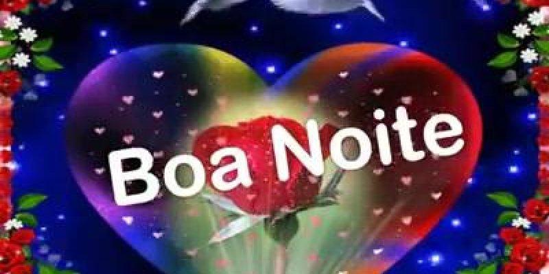 Recado De Boa Noite: Vídeo De Mensagem De Boa Noite Para Amigos! Deus Te Abençoe