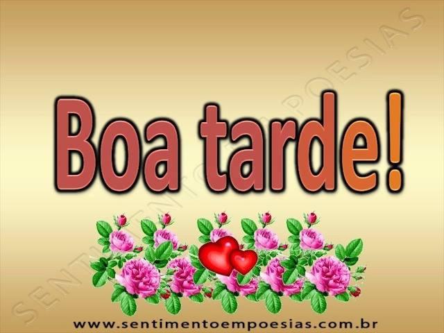 Vídeo De Boa Tarde Gospel Para Facebook Com Música Linda