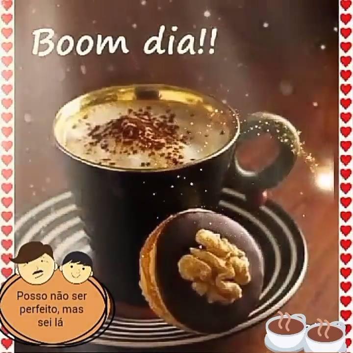 Muito Bom Dia Com Cafe E Flores Mg45 Ivango