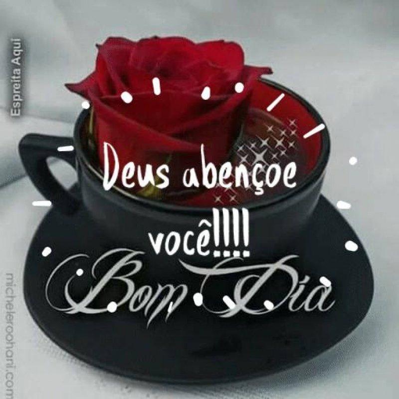 Bom Dia Para Facebook Que Deus Abençoe Quem Estiver Lendo