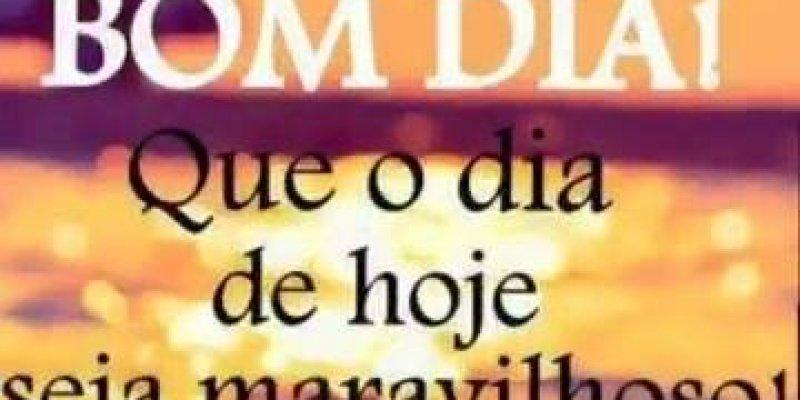 Frases De Alegria Para Facebook: Frases De Bom Dia Com Alegria, Para Compartilhar No Facebook
