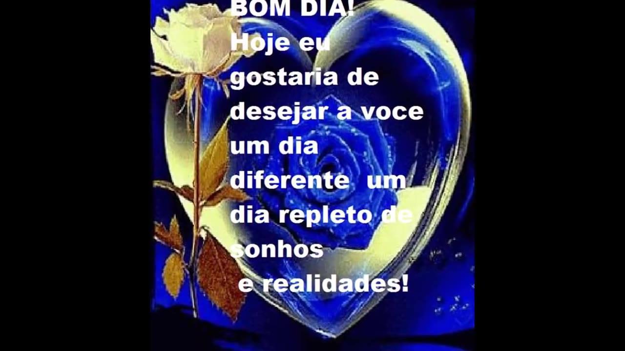 Mensagem De Bom Dia Para Amor Envie Pelo Whatsapp Essas Lindas