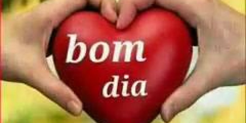 Bom Dia Amor: Mensagens Para Whatsapp Prontas
