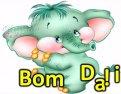 Vídeo de Bom Dia para amiga especial, envie pelo Whatsapp!!!