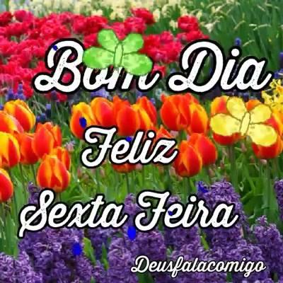 Tag Frases De Bom Dia Para Sexta Feira Facebook