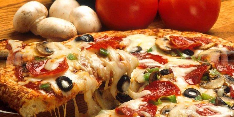 Dia 10 de Julho é Dia da Pizza - Curiosidades para o dia da Pizza!
