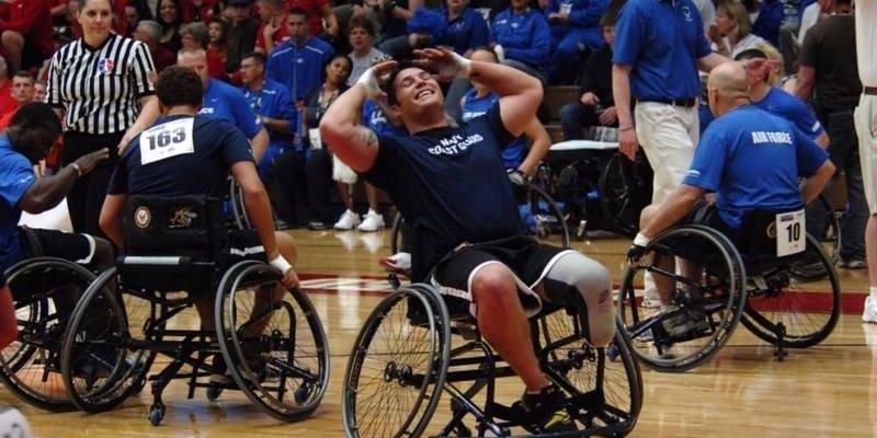 Dia 3 de dezembro é Dia Internacional da Pessoa com Deficiência!!!