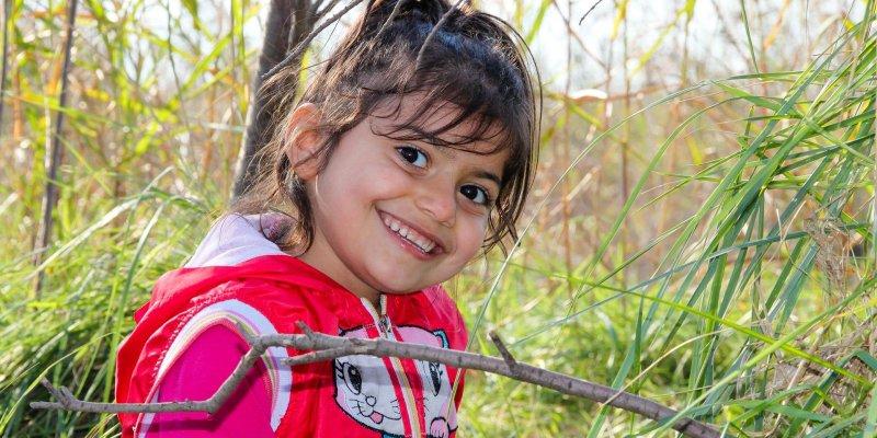 Mensagem Dia das Crianças, elas são obras de Deus, Feliz Dia das Crianças!!!