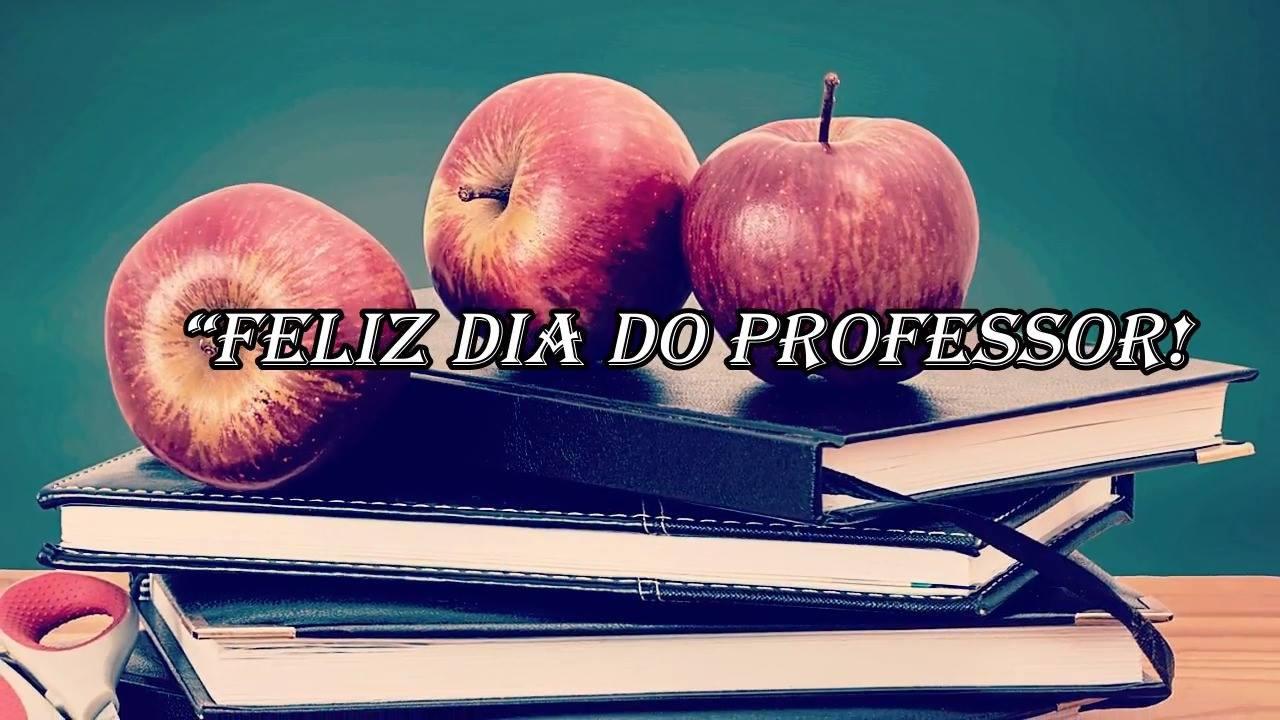 Mensagem Para O Dia Do Professor A Todos Os Mestres Um Feliz Dia Do Professor Dia Do Professor