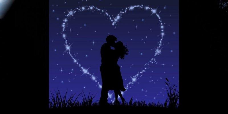 Mensagem para o primeiro dia dos namorados juntos, é pura emoção!