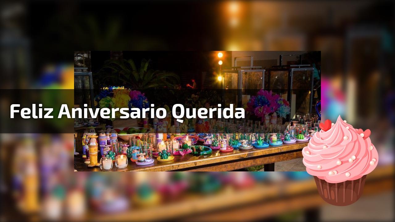 Parabéns Pessoa Querida E Especial: Feliz Aniversario Para Pessoa Querida, Hoje é Um Dia Especial