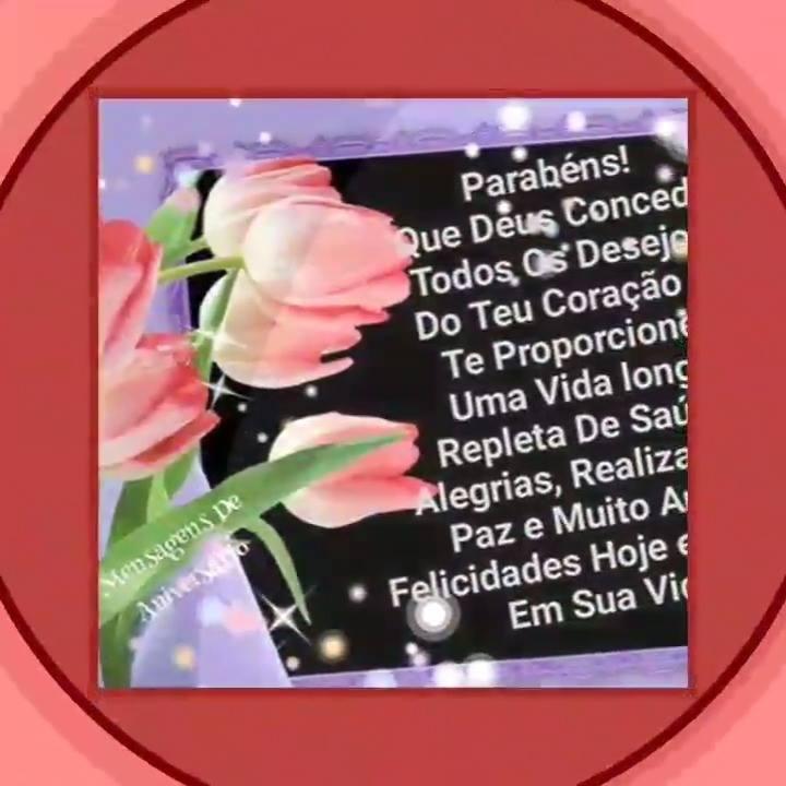 Imagens De Feliz Aniversario Para Facebook Com Muita Paz E Muito Amor