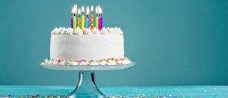 Mensagem de aniversário para amiga especial, perfeito para enviar pelo Whatsapp!