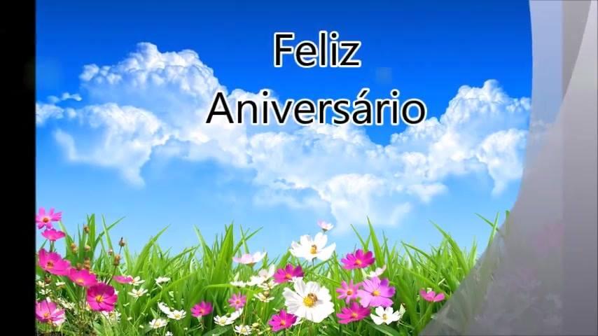 Mensagens De Otimismo Para Amigo: Mensagem De Aniversario Para Amigo(a)! Parabéns Pra Você