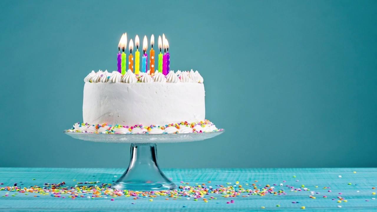 Mensagem De Aniversario Para Amigo Especial: Mensagem De Feliz Aniversário Para Amigo Ou Amiga! Hoje é