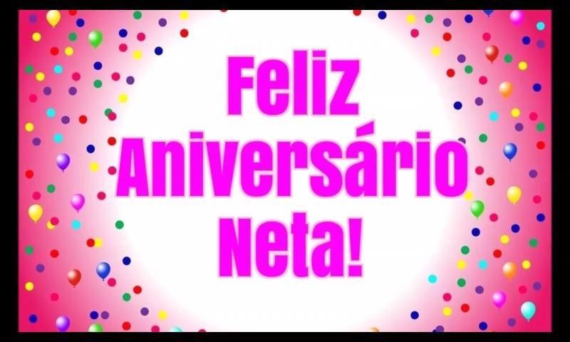 Mensagem De Aniversario Da Neta: Mensagem De Feliz Aniversario Para Neta Querida