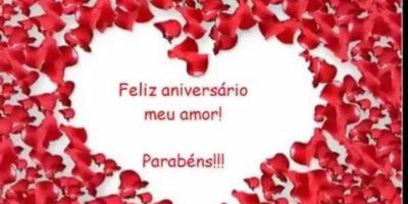 Mensagens De Aniversário Para Namorado Com Muito Amor: Lindas Mensagens De Feliz AniversáRio EZ05