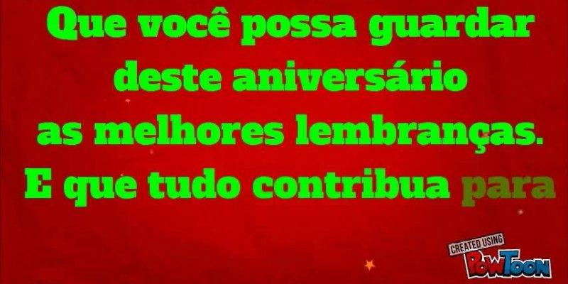 Mensagem Linda De Aniversário Para Amiga Envie Pelo Whatsapp