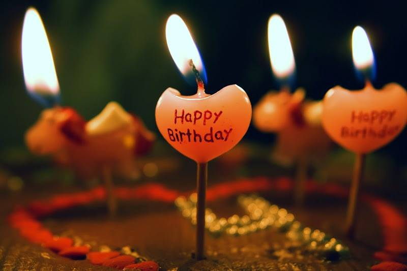 Hoje é Dia De Festa Amiga: Parabéns! Hoje é Dia De Festa é Seu Dia, Desejo Tudo De