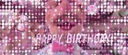 Vídeo com mensagem de Feliz aniversário engraçado para amigo!