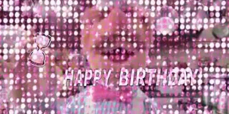 Favoritos Vídeo com mensagem de Feliz aniversário engraçado para amigo! EE83