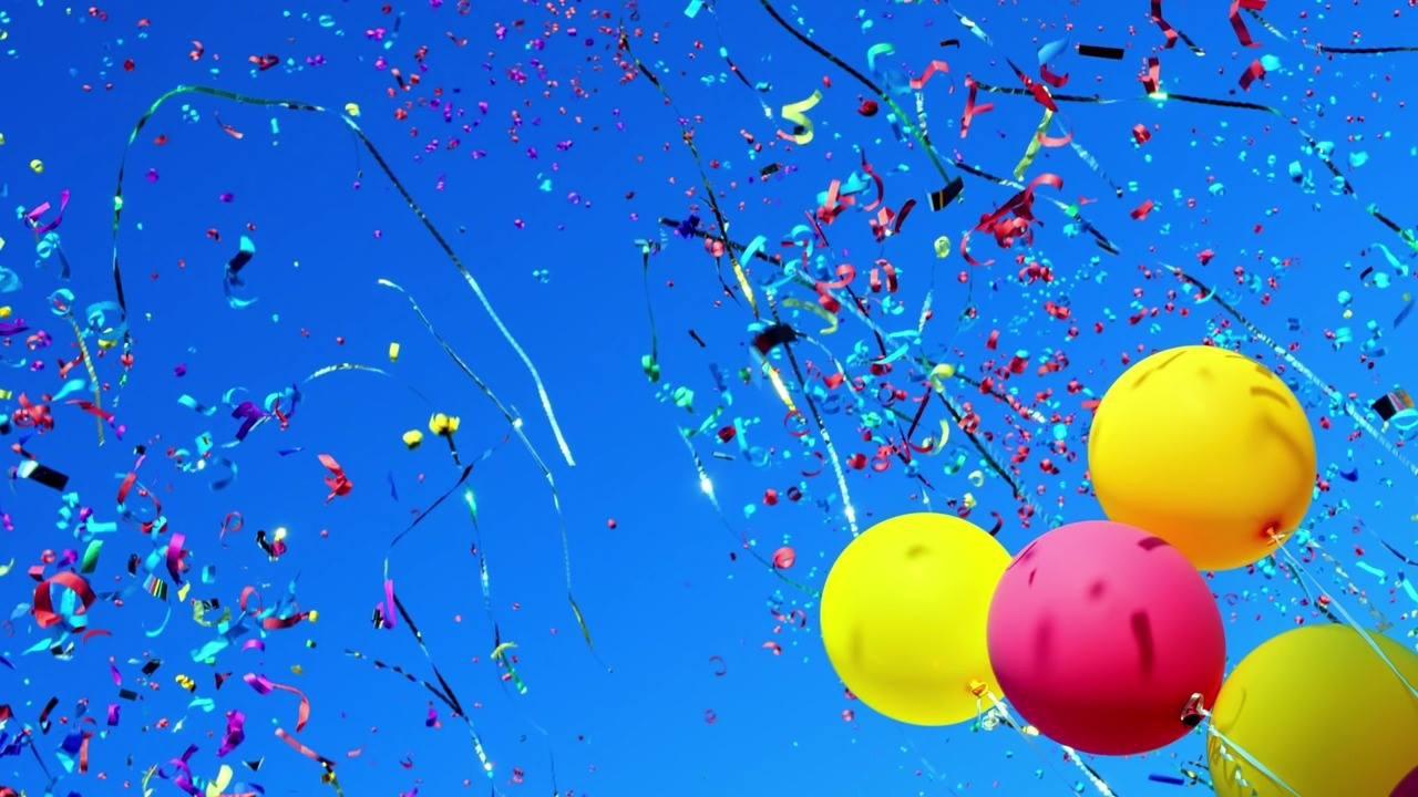 Vídeo Com Mensagem De Feliz Aniversário Para Filho Amado Confira