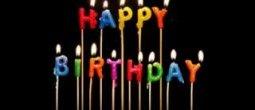 Vídeo com música de aniversário, perfeito para comemorar o aniversário no Face!