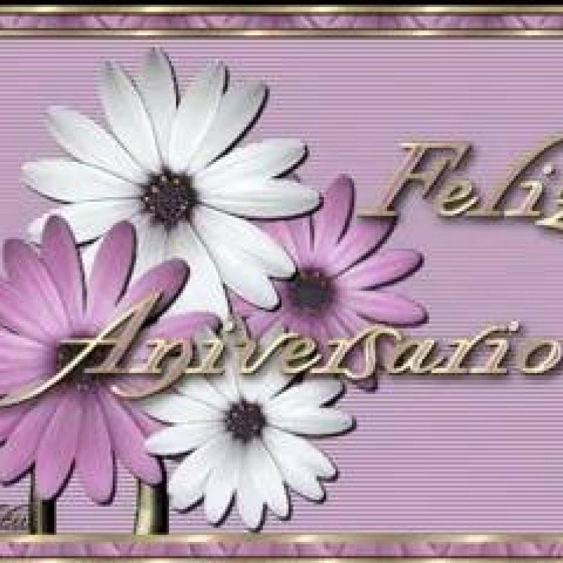 Vídeo De Aniversário Amor Com Mensagem Romântica Para Enviar Para