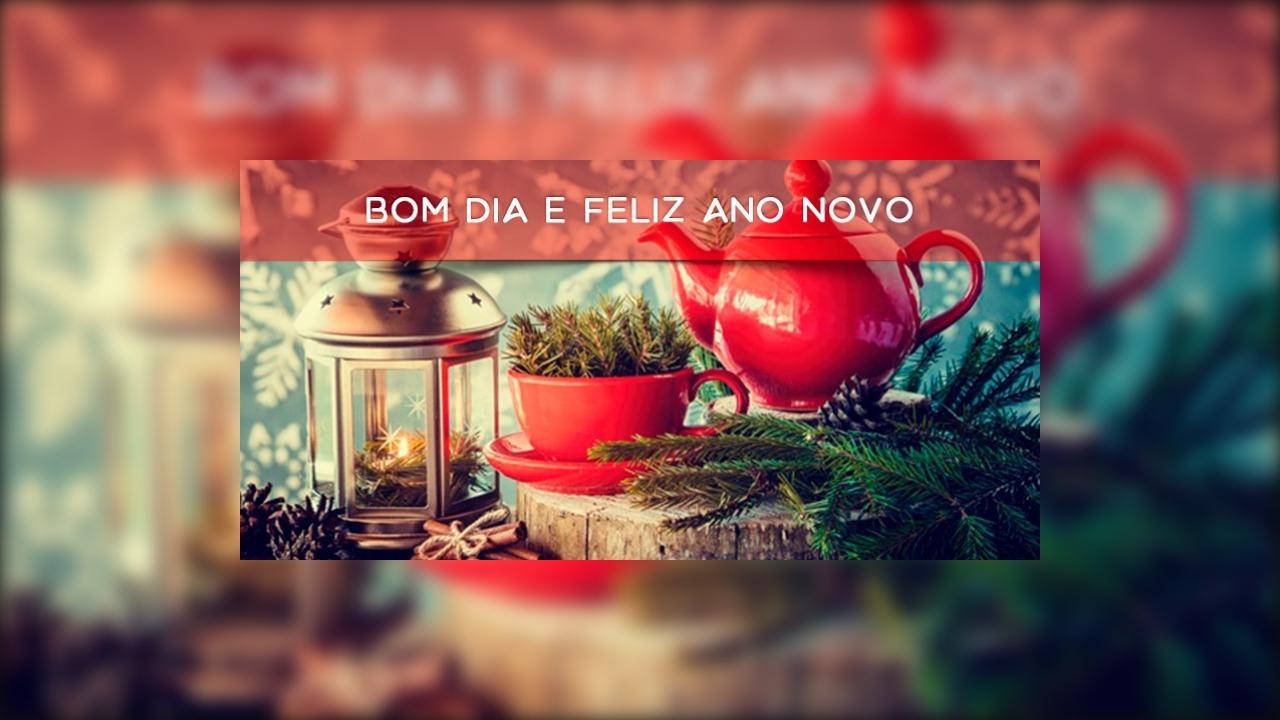 Feliz Ano Novo Para Irmã Que Deus Abençoe Sua Casa E Sua: Bom Dia E Feliz Ano Novo, Deus Abençoe Este Novo Ano Que
