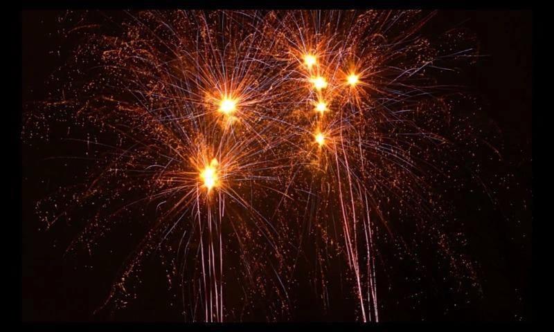 Feliz Ano Novo Meu Amor, Nem Os Fogos Brilham Mais Que Você