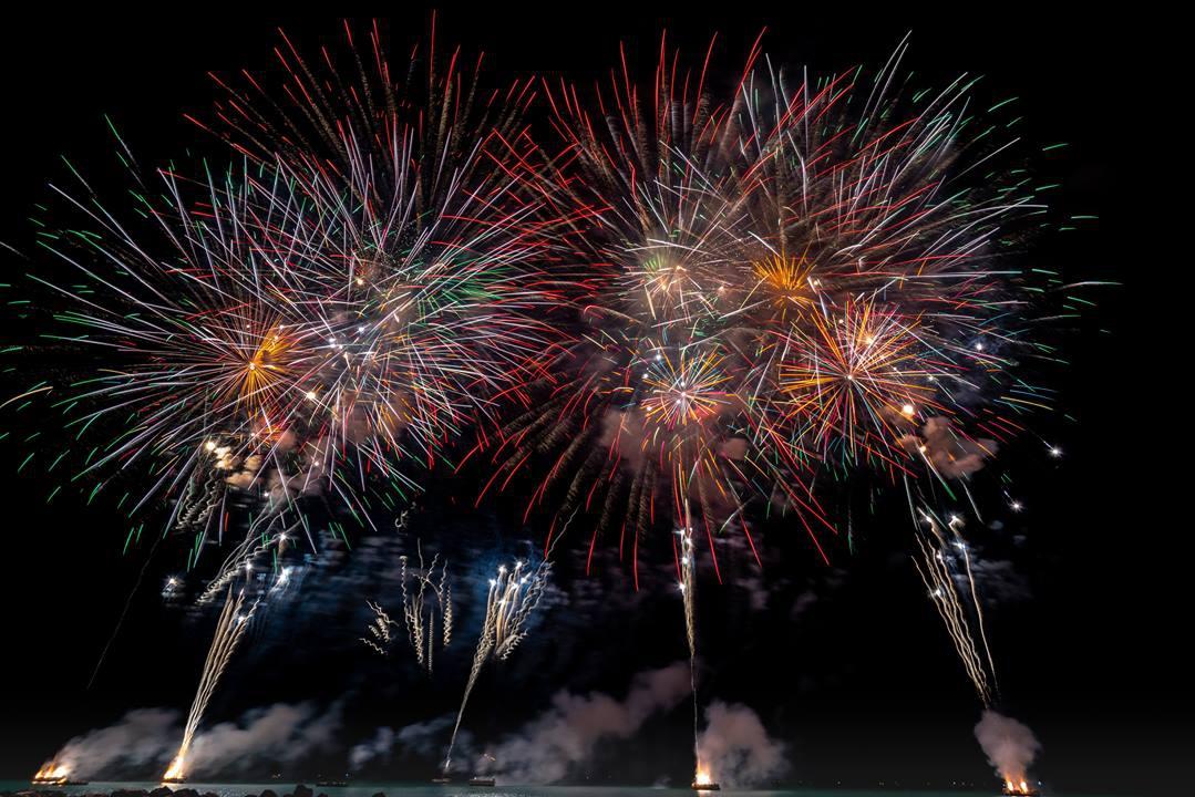 Mensagem Com Frases De Ano Novo Para Facebook Feliz 2019 Para Todos