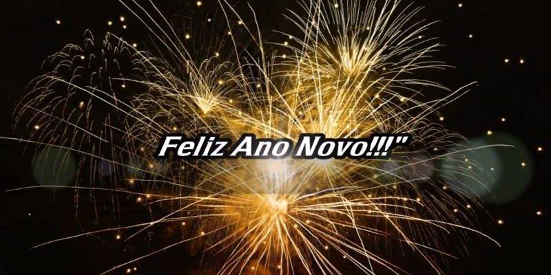 Mensagem De Feliz Ano Novo Para Sogra! Você é Muito