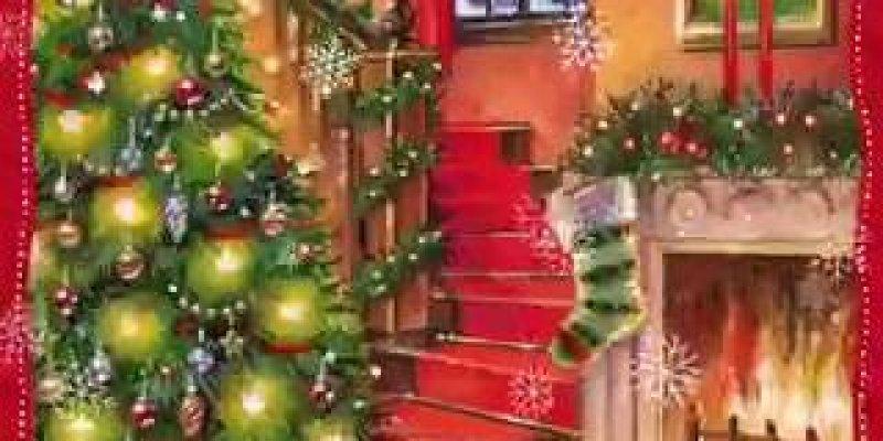 Imagens natalinas para compartilhar no Facebook, confira!!!