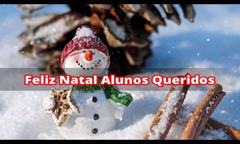 Feliz Ano Novo Para Irmã Que Deus Abençoe Sua Casa E Sua: Mensagem De Feliz Natal Para Alunos, Que Deus Abençoe Cada