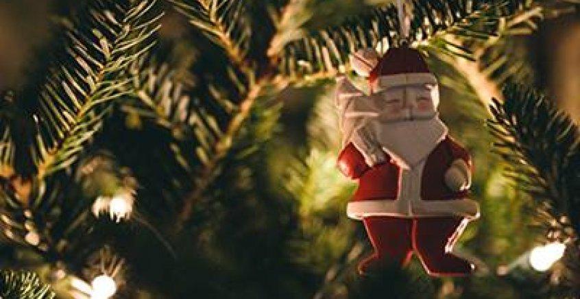 Vídeo De Mensagem De Boa Noite E Feliz Natal! Tenham Todos