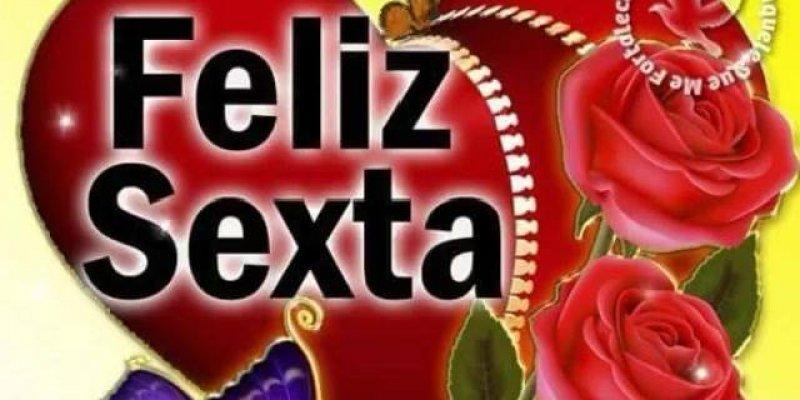 Mensagens De Boa Noite Sexta Feira: Vídeo Feliz Sexta-feira, Para Compartilhar No Seu Facebook