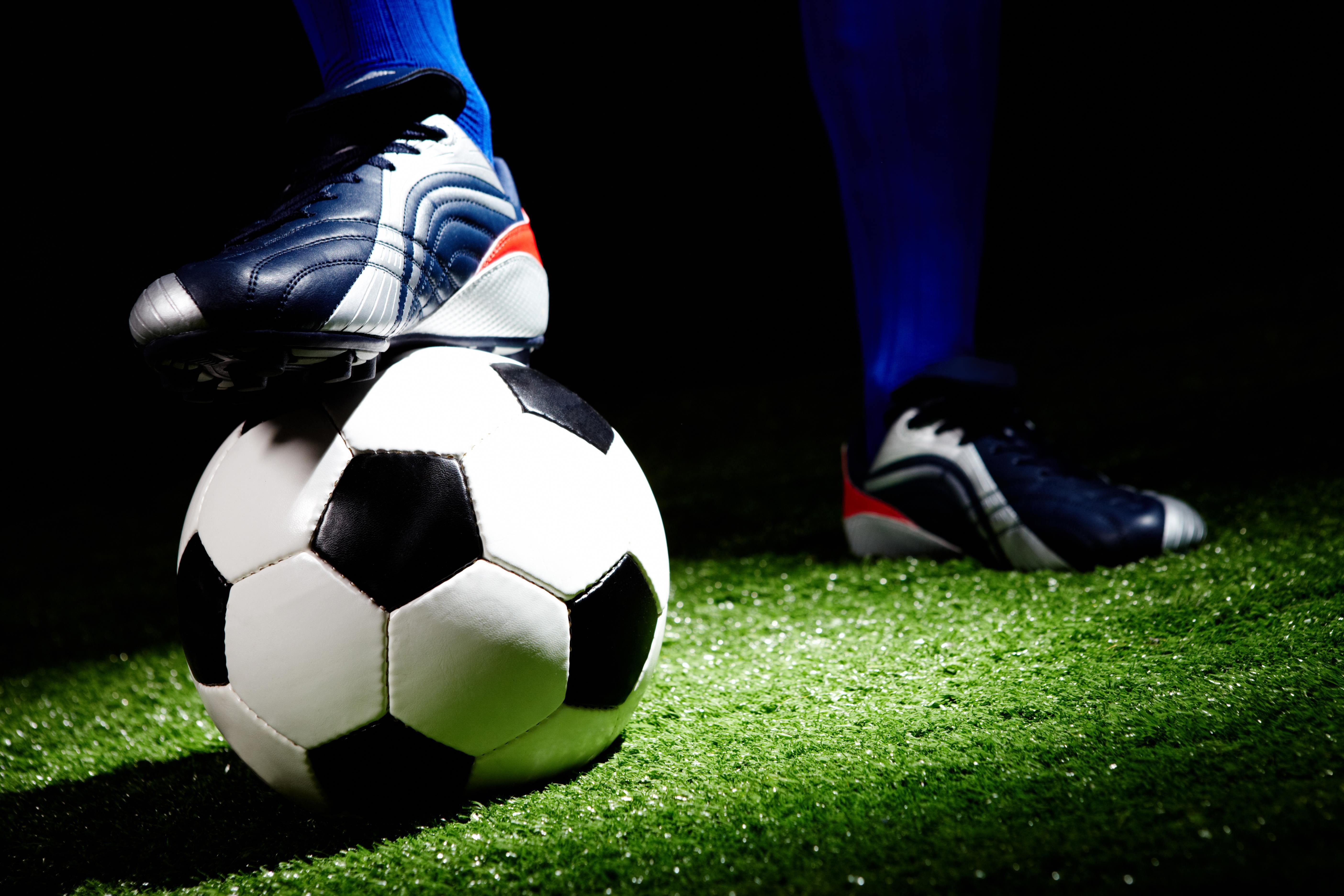 Mensagem De Motivação Para Atletas De Futebol Vá Em Busca De Seus