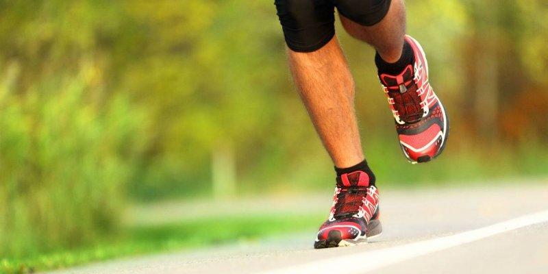 Mensagem Motivacional para Atletas, corra atrás de seus objetivos!