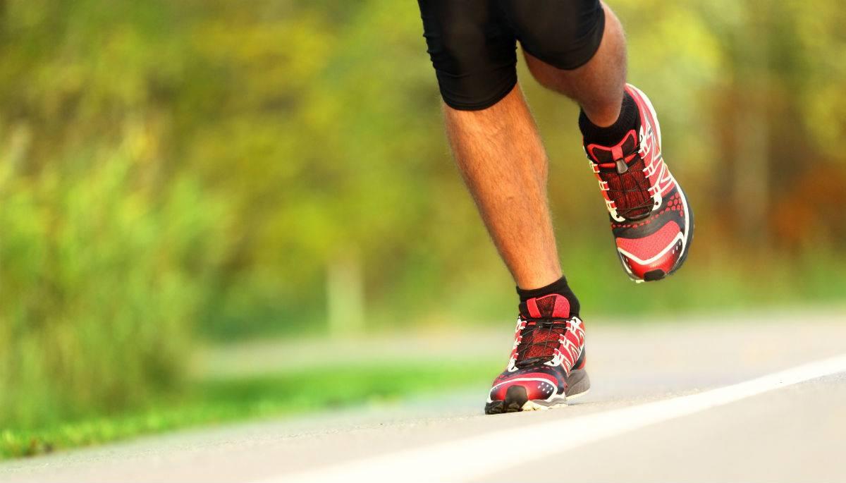 Mensagem Motivacional Para Atletas, Corra Atrás De Seus
