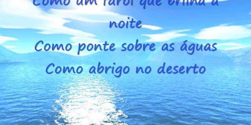 Cantora gospel Aline Barros cantando Sonda-me, Usa-me, vídeo com letra!