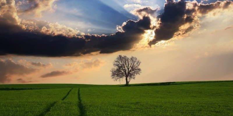 Mensagem gospel. Não existe sorte na vida, existe Deus agindo!!!