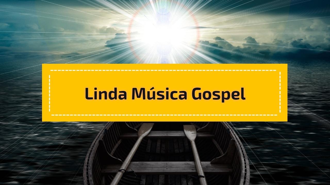 Musica Gospel Para Compartilhar No Facebook Com Lindas Imagens