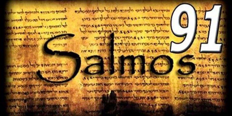 Palavra de Deus, Salmo 91, um grande ensinamento para seu dia!