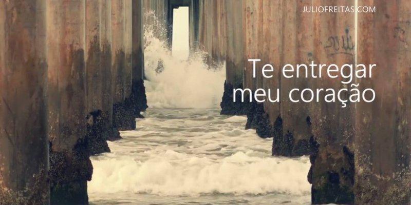 Vídeo com a letra da musica Imperfeito de Anderson Freire!!!