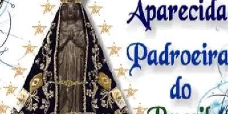 No Dia De Nossa Senhora Aparecida Reze à Padroeira Do: 12 De Outubro Dia De Nossa Senhora Aparecida, Que Ela