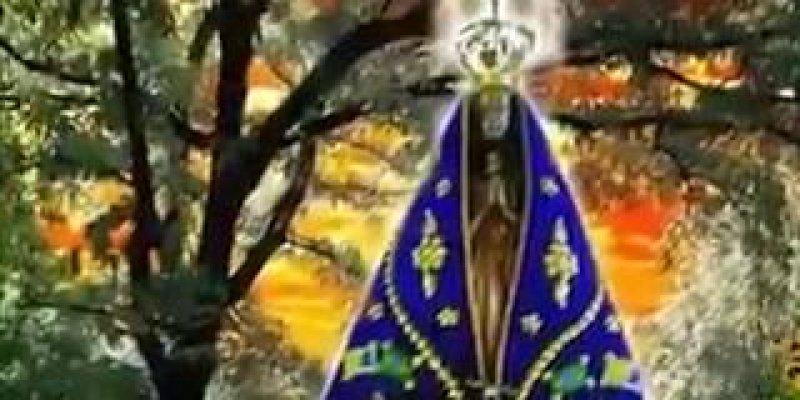 Linda Canção Para Nossa Senhora Aparecida, A Padroeira Do