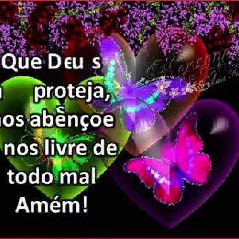 Mensagem De Boa Semana Que Deus Abençoe Sua Semana E Lhe Traga Paz