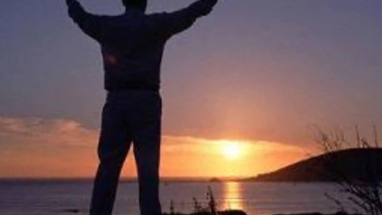 Mensagem Para Agradecer A Deus Por Tudo Que Ele Tem Te Feito